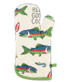 Reel Good Cook Oven Mitt - Lazy One®